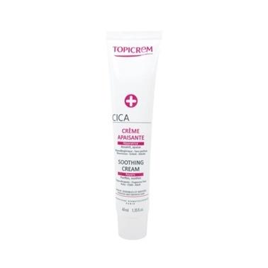 Topicrem Cica Repair Cream 40ml Renksiz